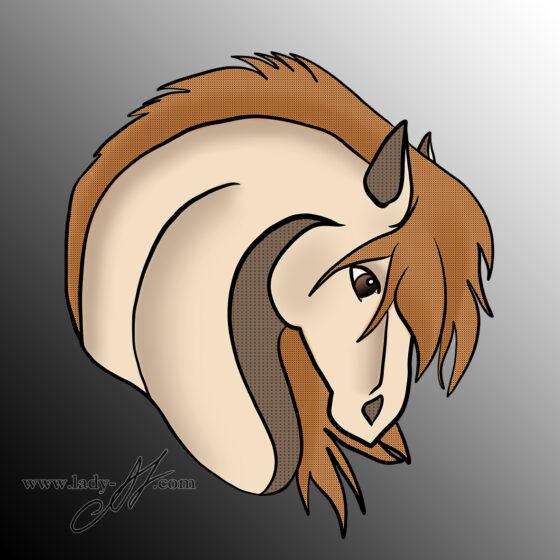 ProC_Pferd_Lady-AL_1